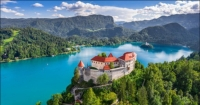 goway travel - discover slovenia